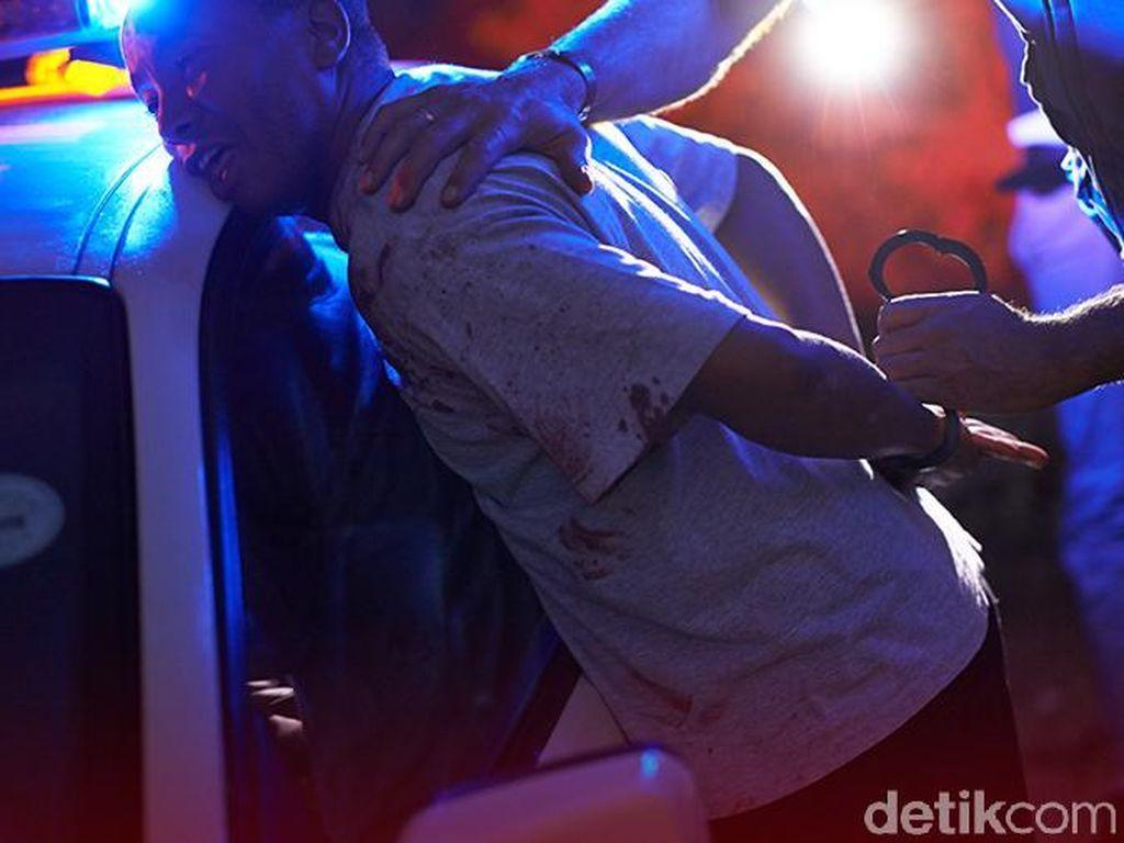 Polisi Tangkap Pelaku Curas yang Telah 11 Kali Beraksi di Makassar