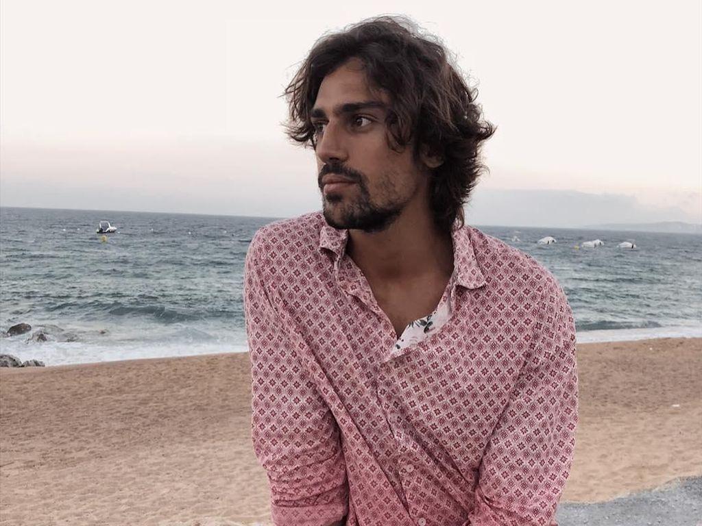 Foto: Ignacio Ondategui, Model Spanyol Tampan yang Suka Traveling