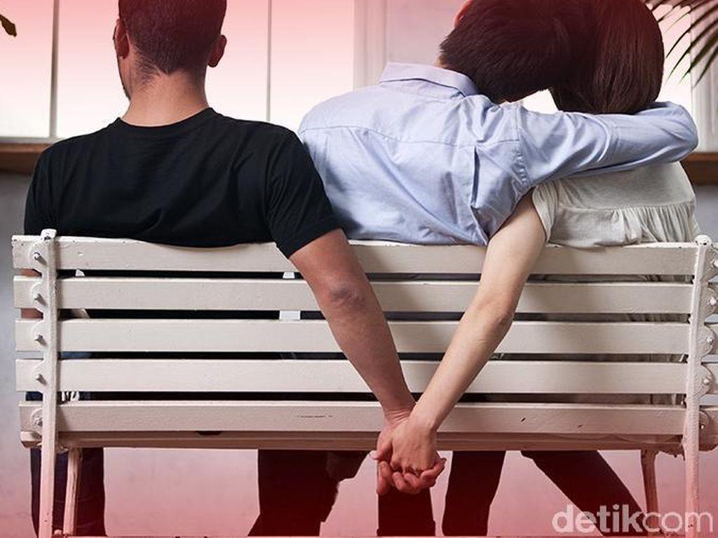 Apa yang Membuat Threesome Populer? Ini Kata Ahli Soal Fantasi Tersebut