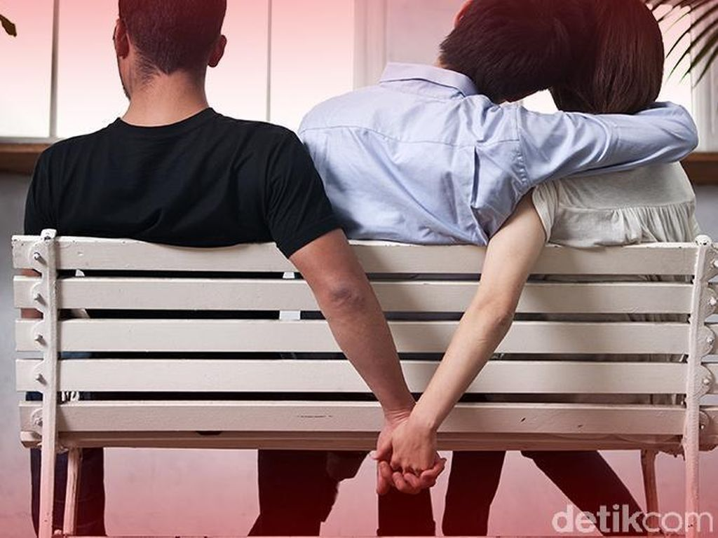 Viral Drama Listy Chan-Ericko Lim, Ini Cara Move On Setelah Diselingkuhi