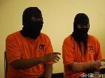 Pasutri Pembunuh Dufi Siap Dihukum Mati