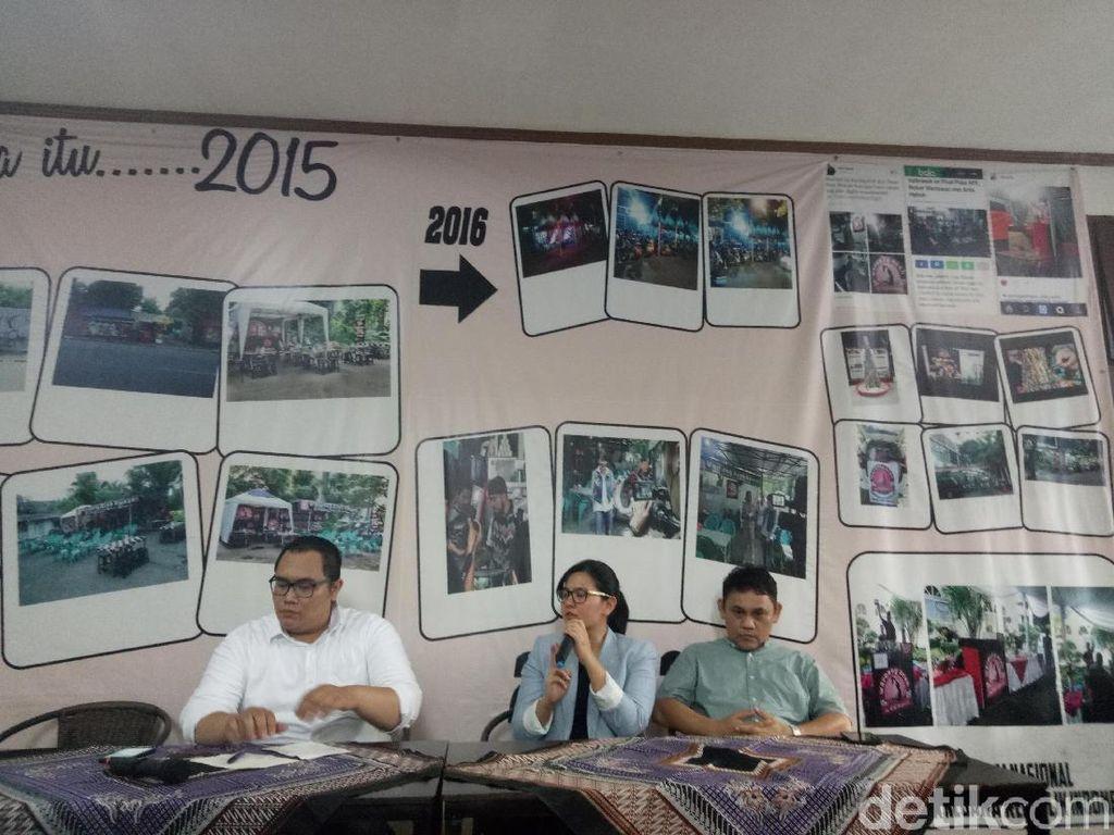 Pengaturan Skor Mencuat, PSSI Kok Enggak Gandeng Polisi?