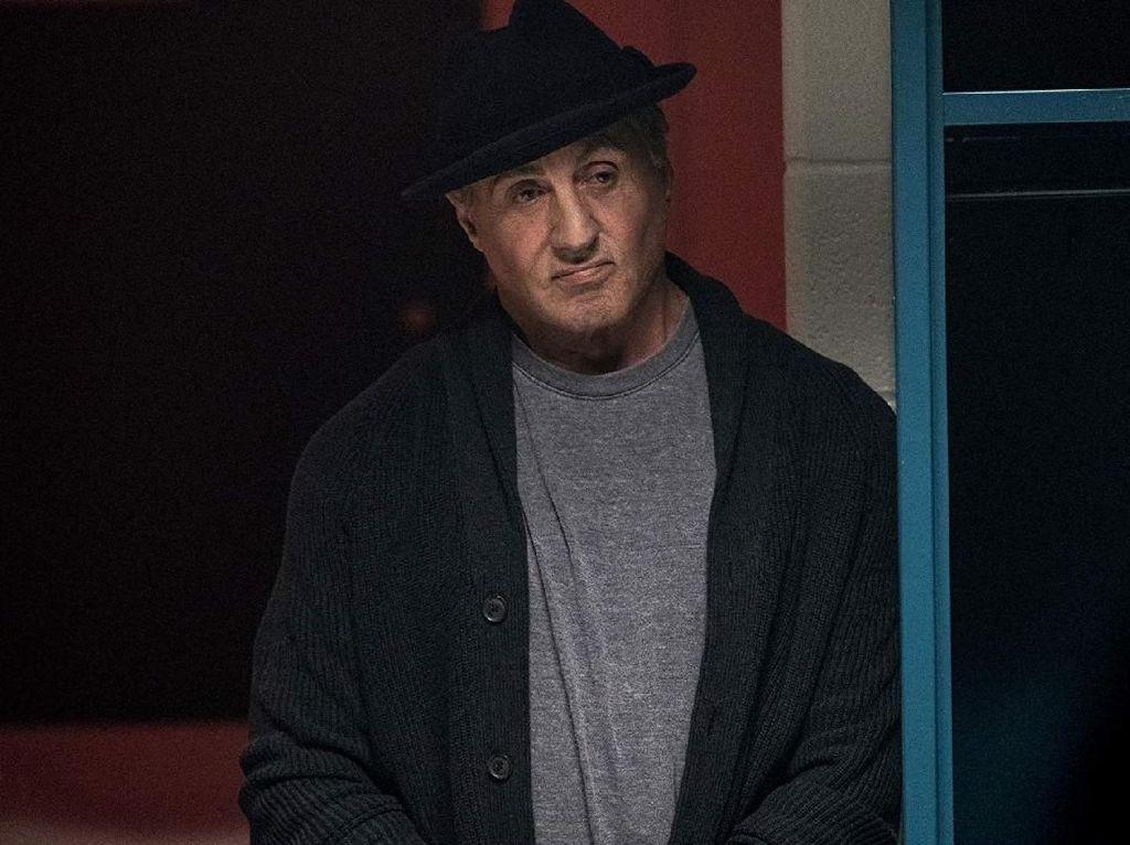 Creed 2 Akhir Bagi Rocky, Sylvester Stallone Posting Ini