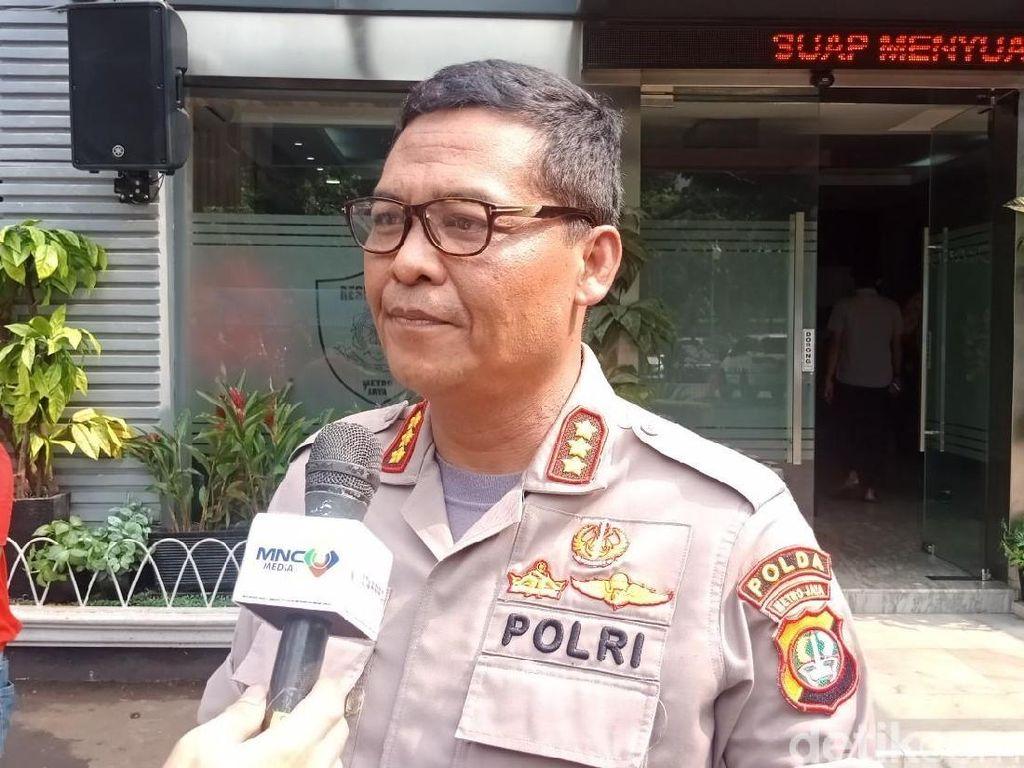 Kasus Habib Bahar bin Smith di Polda Metro Naik ke Penyidikan
