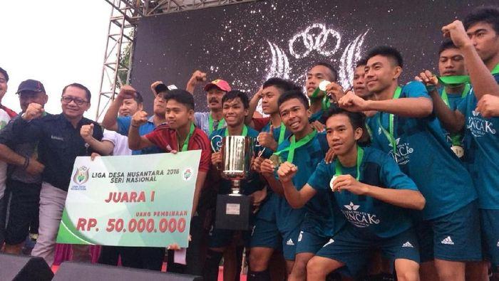 Liga Desa Nusantara