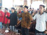 Eks Aktivis HTI di Depan Ratusan Remaja Tuban: Tinggalkan Ide Khilafah