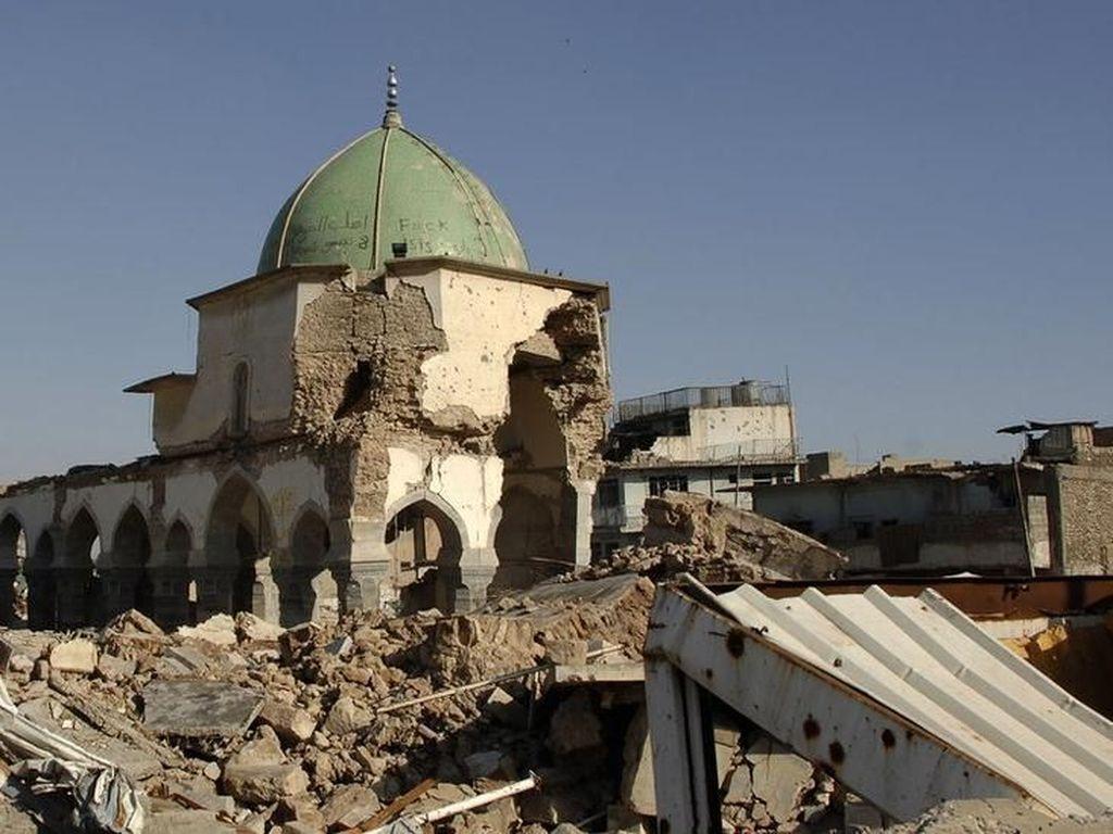 Kekhalifahan ISIS Hancur Lebur, Setelah Itu Apa?