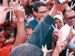 Pemkab Mojokerto Belum Tindak Kades yang Kampanye Sandiaga