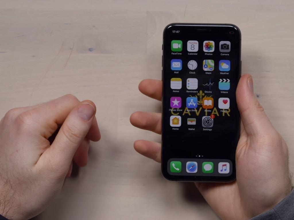 Perakit iPhone Pilih Pindah ke Batam Ketimbang Vietnam, Ini Alasannya