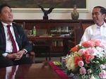Yusril soal Dukungan PBB ke Jokowi: Insyaallah, Kan Sudah Sama-sama