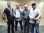 Korlabi Polisikan Boedi Djarot atas Dugaan Ujaran Kebencian