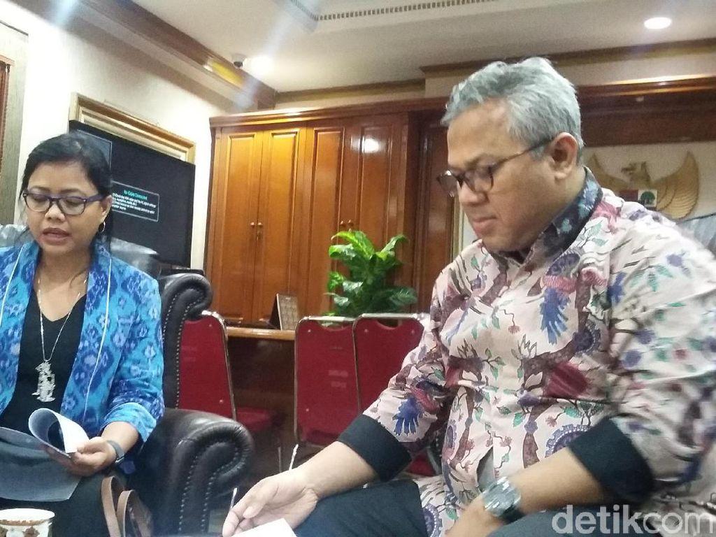 Asosiasi Pengajar Hukum Tata Negara Minta KPU Jalankan Putusan MK