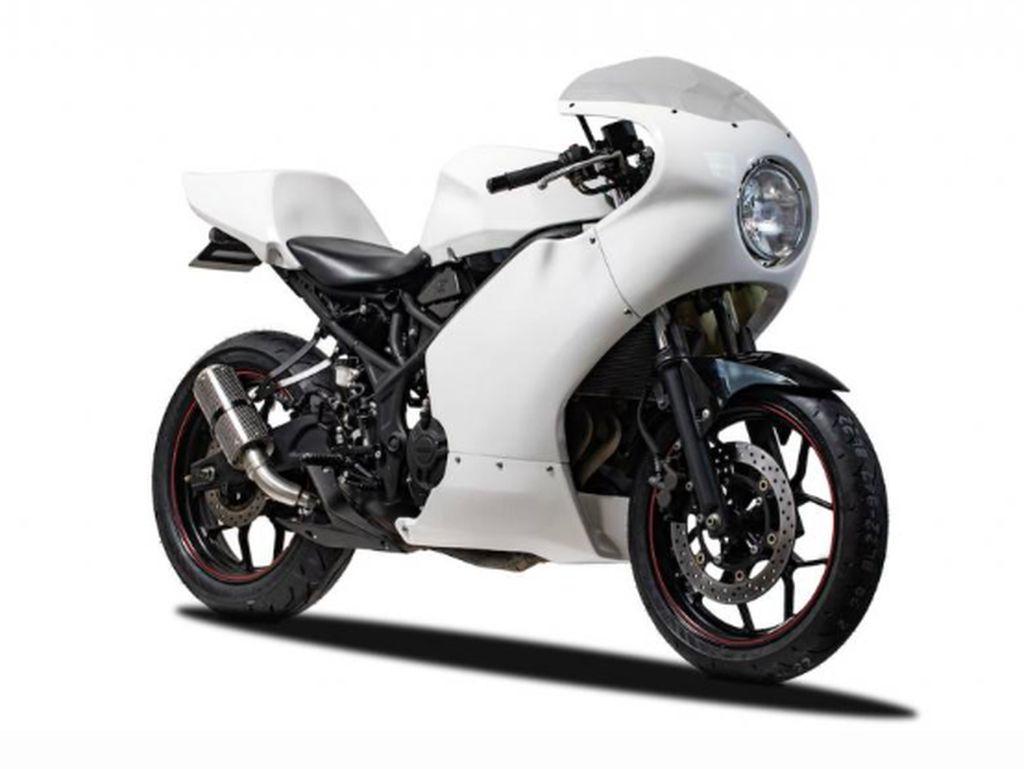 Bodi Kit Yamaha R3 Bergaya Klasik