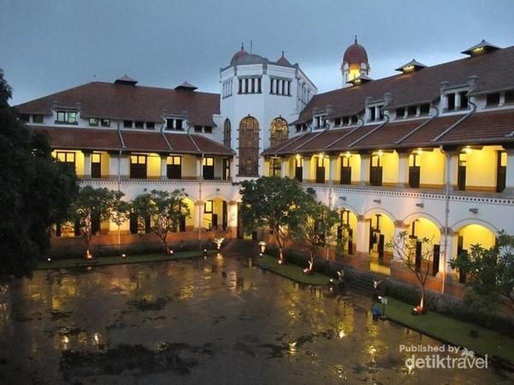 Foto: 6 Destinasi Instagramable dari Semarang
