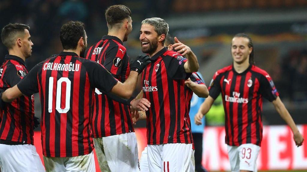 Prediksi Bologna Vs Milan: Ajang Pelampiasan Rossoneri