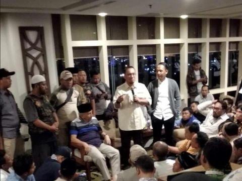 Amien Rais 'Bongkar' Panasnya Muktamar Pemuda Muhammadiyah