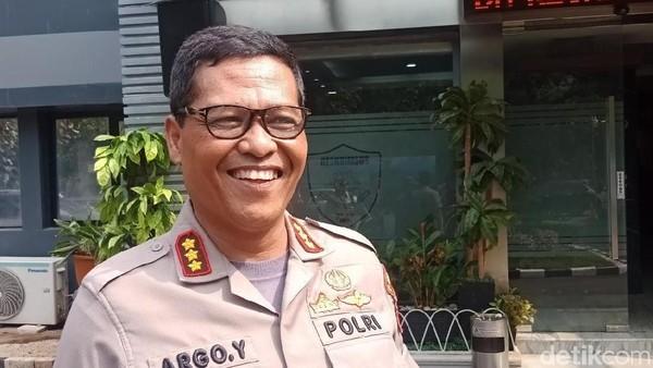 Selain Johar Lin Eng, Polisi Juga Tangkap P dan A