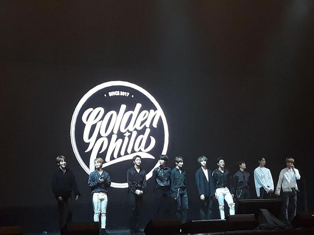 Gegara Virus Corona, Golden Child dan Sunmi Tunda Konser di Indonesia