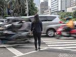 3.624 Kendaraan Ditindak Selama 24 Hari Penerapan Tilang Elektronik