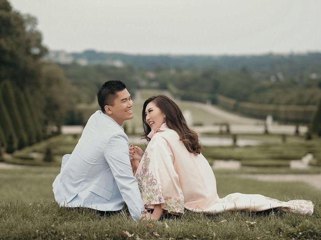 Nikah di Bali, Keluarga Crazy Rich Surabayan Bantah Habiskan Rp 1 Triliun
