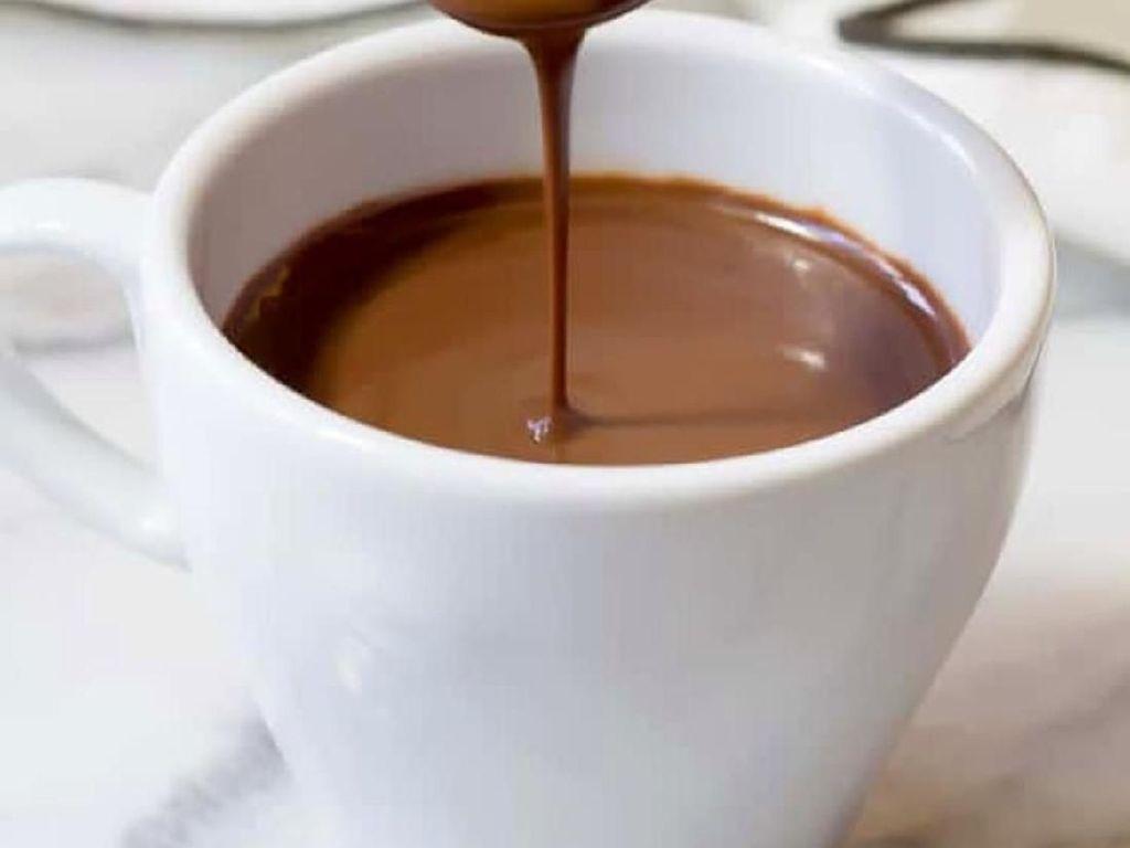 Awali Hari Jumat dengan Cokelat Panas yang Nikmat Ini