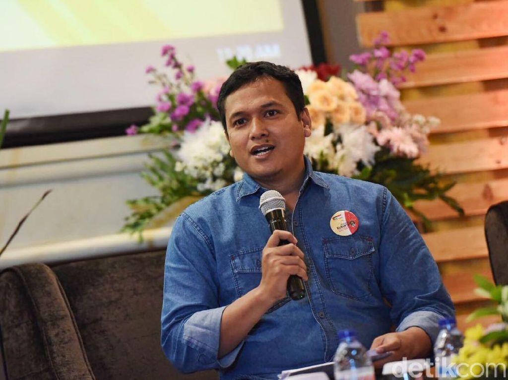 Prabowo Bilang Ada Elite Jakarta Bagi Duit 17 April, BPN Contohkan Pilgub DKI
