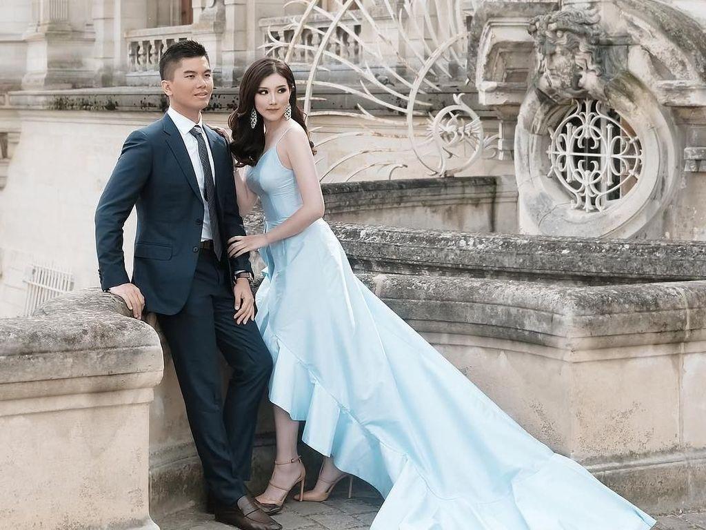 Pernikahan Crazy Rich Surabayan, Ada Calum Scott hingga Menu dari 5 Benua