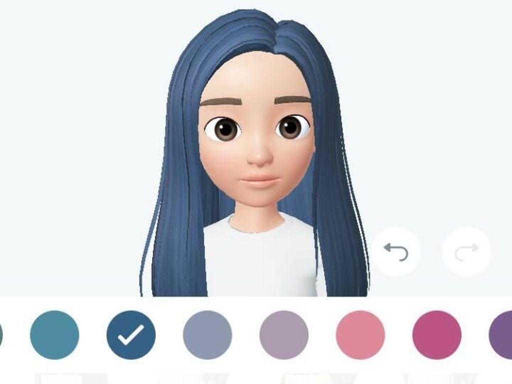 Zepeto, Aplikasi Karakter 3D yang Sedang Viral