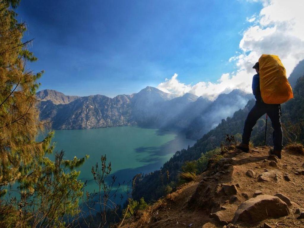 Taman Nasional Gunung Leuser Hingga Taka Bonerate Tutup untuk Lawan Corona