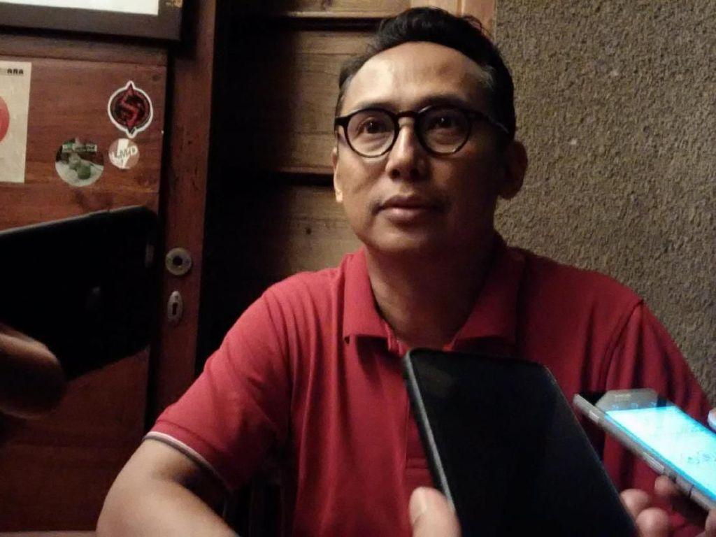 Diperiksa KPK soal Kasus Bupati Cirebon, Ini Penjelasan Nico Siahaan