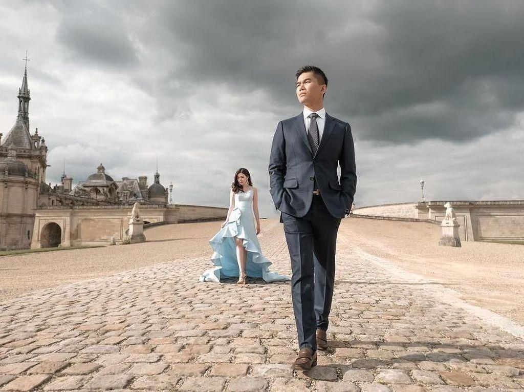 Bukan Jaguar, Ini Doorprize Sebenarnya di Pernikahan Crazy Rich Surabayan