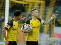 Hasil Liga Jerman: Menang atas Freiburg, Dortmund Makin Kukuh di Puncak