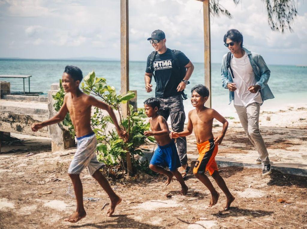My Trip My Adventure: Ada Keajaiban di Wakatobi