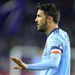 Ikuti Jejak Beckham, David Villa Jadi Pemilik Klub di AS