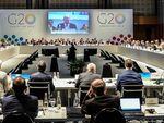 KTT G20 di Tengah Ancaman Perang Dagang dan Krisis Ekonomi