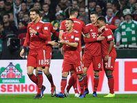 Hasil Liga Jerman: Kalahkan Bremen, Bayern Balik ke Jalur Kemenangan