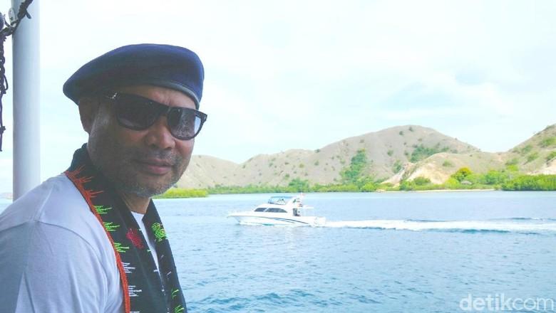 Gub NTT: Ke Komodo Wisman US$ 500, Lokal US$ 100, Wartawan Gratis!