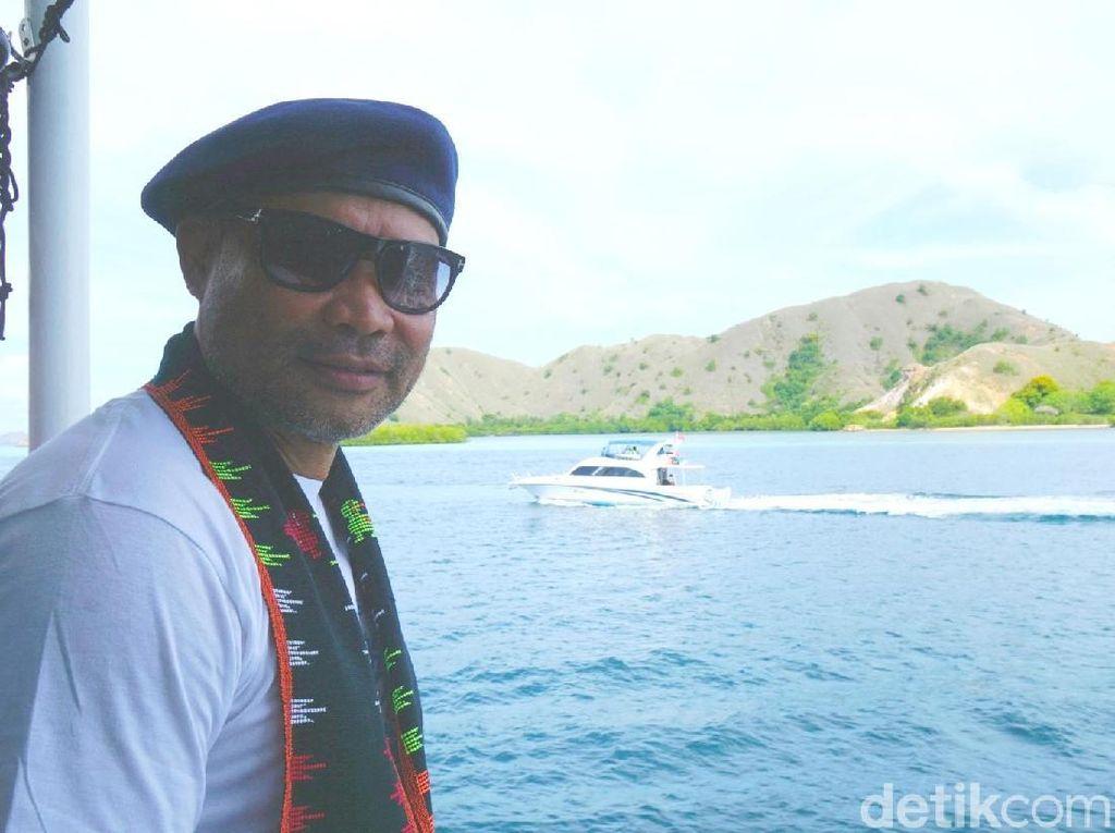 Soal Penutupan Taman Nasional Komodo, Ini Kata Gubernur NTT