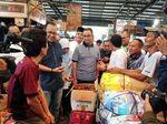 Pemprov DKI Sebar Ribuan Paket Pangan Murah ke Kepulauan Seribu