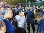 Polisi Pulangkan Mahasiswa Papua yang Tidak Kuliah di Surabaya
