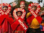 PPP: Setia dengan Pasangan Jadi Cara Mudah Hindari HIV AIDS