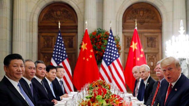 Terimbas Gencatan Senjata AS-China, Bursa Korsel Melonjak