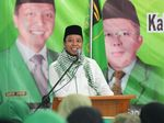 Ketum PPP Imbau Penceramah Cerminkan Kelembutan Saat Tausiah