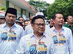 Bidik 4 Besar di Jabar, PKB Minta Bantuan Ridwan Kamil