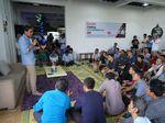 Di Yogya, Sandi Diminta Bebaskan Pajak UMKM Digital Jika Terpilih