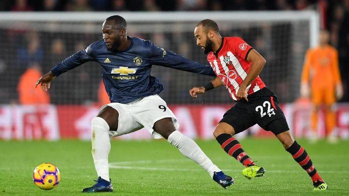 Manchester United dinilai tak enjoy bermain untuk Jose Mourinho. (Foto: Mike Hewitt/Getty Images)