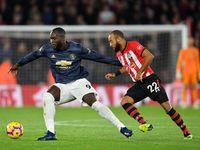 Hasil Southampton vs MU: Sempat Tertinggal, Setan Merah Imbang 2-2