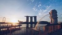 AS Masukkan Singapura Dalam Daftar Tujuan Perjalanan Berisiko Tinggi