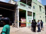 Polisi Geledah Tempat Kos Perempuan yang Tewas di Boyolali