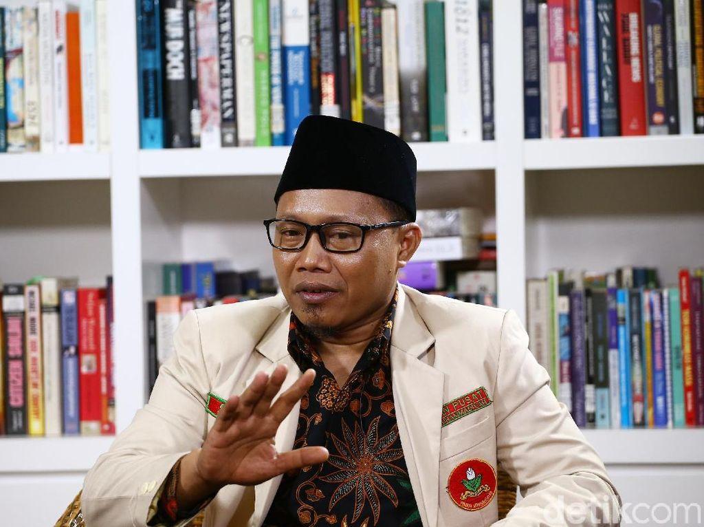 Abu Janda Dipolisikan, Pemuda Muhammadiyah: Serahkan Investigasi ke Aparat